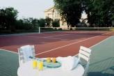 Château de Fère – Tennis
