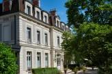 Château de la Dame Blanche & Spa - Extérieur du Château
