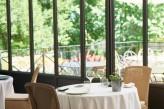 Château de la Dame Blanche & Spa - Restaurant