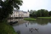 Château d'Ermenonville - Vue Extérieure