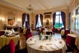 Château d'Ermenonville - Restaurant