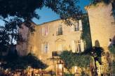 Chateau d'Arpaillargues - Vue Extérieure