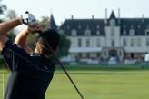 Château d'Augerville Golf & Spa - golfeur