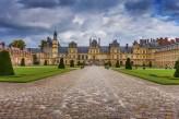 Château d'Augerville Golf & Spa - Chateau royal de Fontainebleau