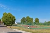 Château de Chailly - Tennis