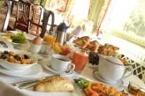 Domaine de Divonne Golf & Spa - Petit Déjeuner