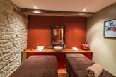 Domaine de la Pommeraye & Spa - Cabine de Massage 1