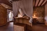 Domaine de la Pommeraye & Spa – Chambre Marron Lit double