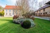 Domaine de la Pommeraye & Spa – Espace fleuri