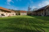 Domaine de la Pommeraye & Spa – Jardin