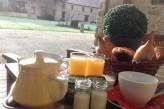 Domaine de la Pommeraye & Spa – Petit Déjeuner