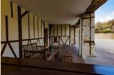 Domaine de la Pommeraye & Spa – Salon Exterieur 1
