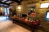 Domaine de la Pommeraye & Spa – Table Petit Déjeuner