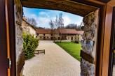 Domaine de la Pommeraye & Spa – Vue de l hotel 3