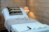 Hôtel La Tourmaline - Salle de massage