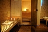 Hôtel La Tourmaline - Sauna