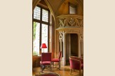Abbaye des Vaux de Cernay - Salon de Thé
