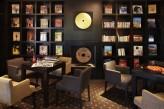 Le Forges Hôtel - Bibliothèque