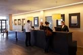 Le Forges Hôtel - Réception