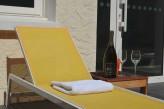 Grand hôtel des bains à Fouras – bain de soleil et champagne