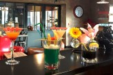 Grand hôtel des bains à Fouras – bar cocktail