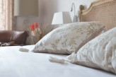 Grand hôtel des bains à Fouras – Chambre privilège