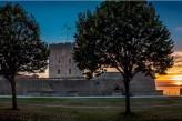 Grand hôtel des bains à Fouras – Fort Vauban à Fouras