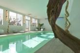 Grand hôtel des bains à Fouras – Spa – piscine