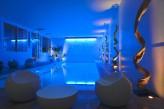 Grand hôtel des bains à Fouras – Spa - piscine