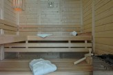 Grand hôtel des bains à Fouras – Spa – Sauna