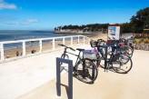 Grand hôtel des bains à Fouras – Ballade en Vélos