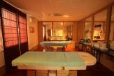 Le Grand Hotel-Touquet-Paris-Plage: Cabine de soins