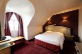 Le Grand Hotel-Touquet-Paris-Plage: Chambre Cosy