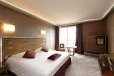 Le Grand Hotel-Touquet-Paris-Plage: Chambre Supérieure Vue Baie
