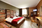 Le Grand Hotel-Touquet-Paris-Plage: Chambre Supérieure Vue Ville