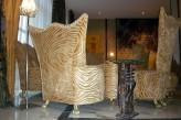 Le Grand Hotel-Touquet-Paris-Plage: Entrée Détail