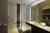 Le Grand Hotel-Touquet-Paris-Plage: Salle de Bain