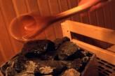 Hôtel Antares & Spa - Atmosphère Sauna