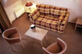 Hôtel Antares & Spa - Chambre