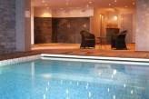 Hôtel Antares & Spa - Piscine Intérieure