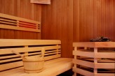 Hôtel Antares & Spa - Sauna