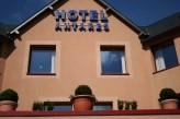 Hôtel Antares & Spa - Vue Extérieure