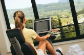 Hostellerie Berard & Spa - Fitness