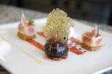 Hostellerie Berard & Spa - Restaurant Dessert