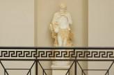 Hostellerie Berard & Spa - Statue Hall
