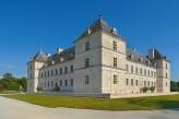 Hostellerie de la Poste - Château d'Ancy à 40 minutes de l'hôtel