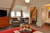 Hôstellerie la Vielle Ferme - Chambre Confort