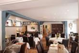 Hôstellerie la Vielle Ferme - Restaurant