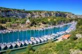 Hostellerie Berard & Spa - Calanque Port Miou a 24km de l hotel