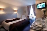 Hôtel Club Cosmos et Spa - Chambre standard